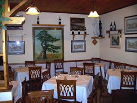 Ristorante Bar Pino Loricato - San Lorenzo Bellizzi (CS)