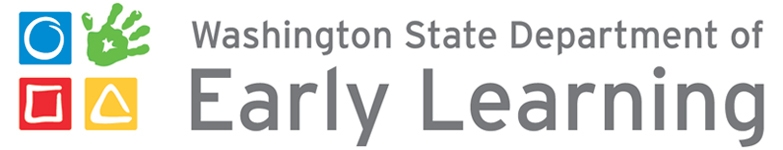Washington State Department of Early Learning