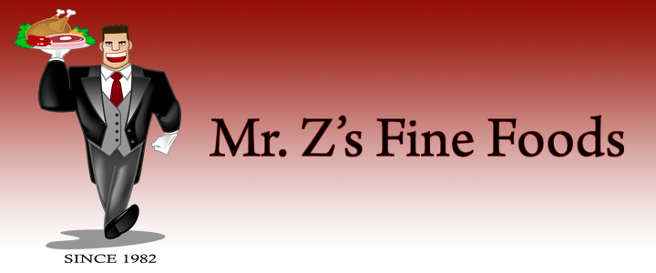 Mr. Z&#39;s Fine Foods