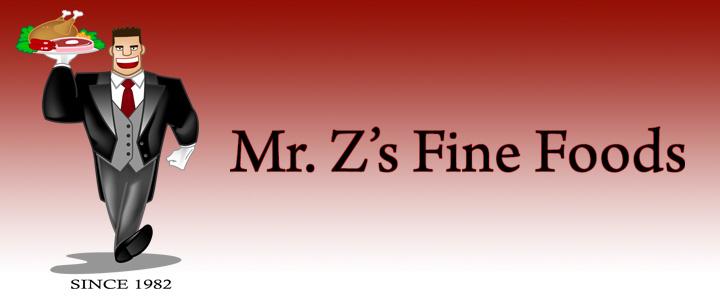 Mr. Z's Fine Foods
