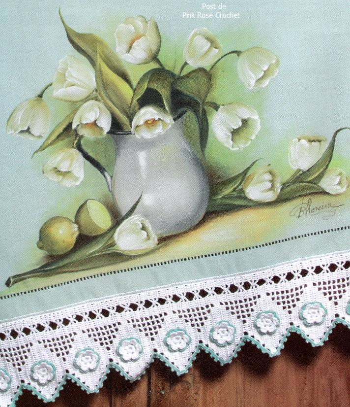[Barrado+Flores+Crochet+Filet+Flowers+Edge-+PinkRose.JPG]