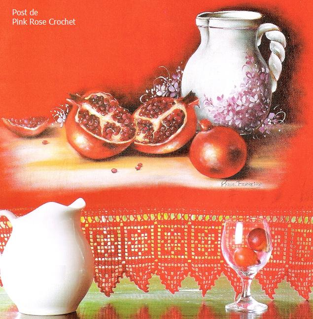 [Barrado+Croche+-+++Crochet+Filet+Edge+-+Pink+Rose.JPG]