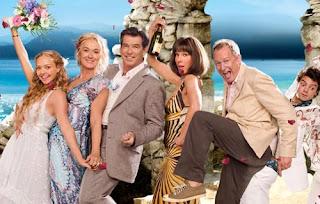 (Ne)objektivní (ne)recenze (ne)filmu Mamma Mia!
