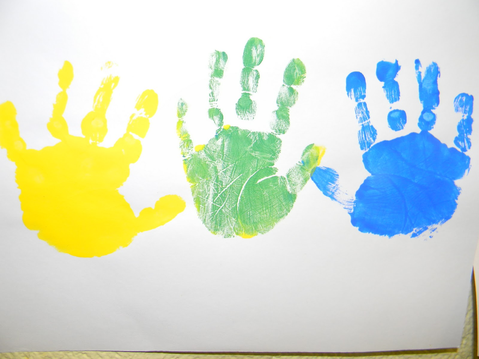 preschoolerswant2know: Colors!