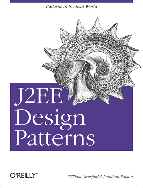 j2ee design patterns pdf free download