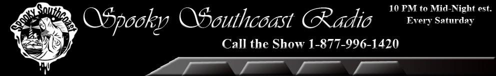 Spooky Southcoast Radio