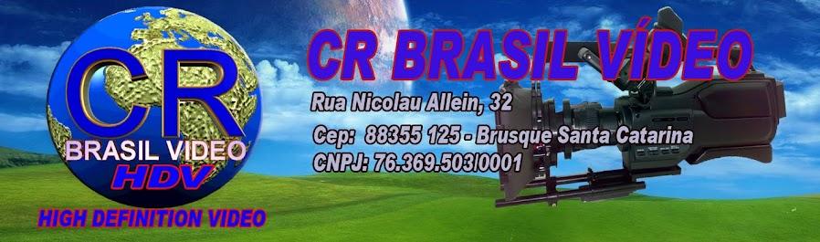 CR Brasil Vídeo