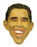 Obama Costume Mask