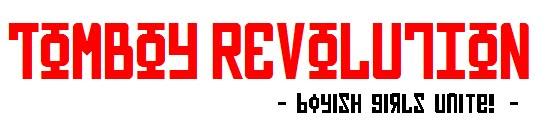 TOMBOY REVOLUTION