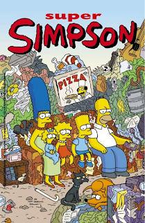 Super Simpson 13
