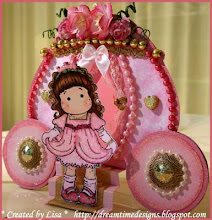 Princess Carriage Design