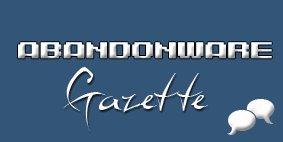 Abandonware Gazette