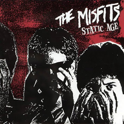 Misfits - Static Age (1978) and Walk Among Us
