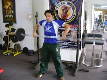 Preparacion fisica gym