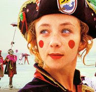 Sylvie Testud dans Karnaval