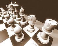 L'univers du jeu d'échecs