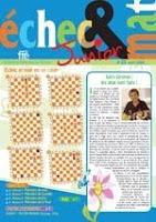 Revue échecs et mat