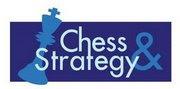 le logo de Chess & Strategy