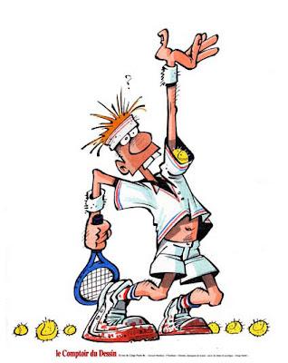 les échecs et le tennis