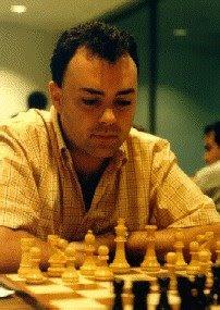 Tournoi d'échecs en Espagne à León co-organisé par Alfonso Romero Holmes