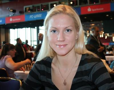 Anna Sharevich, Biélorussie