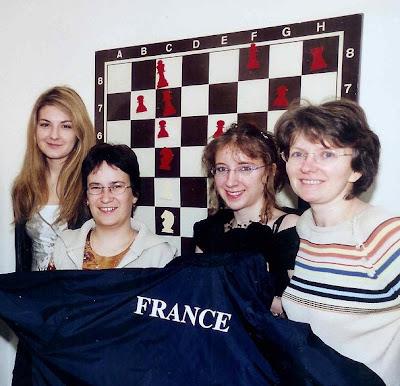 Allez La France ! © Chess & Strategy