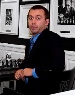 Le championnat US des échecs : Gata Kamsky