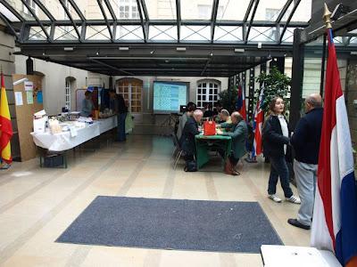 l'Open international d'Echecs du Rhône