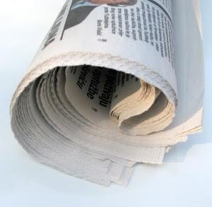 Un journal papier sans les échecs, c'est pas possible !