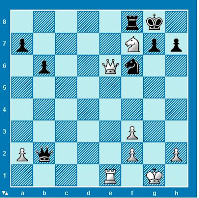 Vladimir Kramnik - Garry Kasparov, Londres 2000