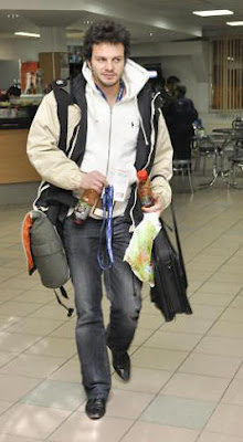 Etienne Bacrot repart à l'assaut © Site Officiel