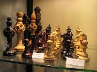 Cliquez sur ce jeu d'échecs !