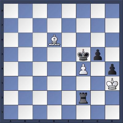 Les Noirs jouent et matent en 3 coups - Niveau Facile