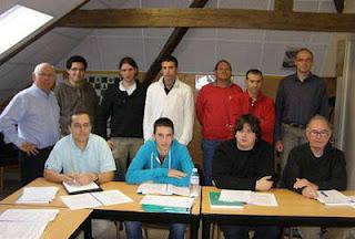 Echecs & Arbitrage en Bretagne