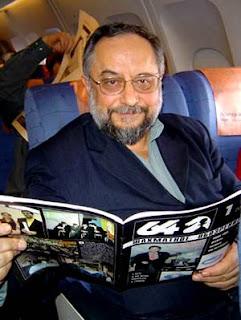 Echecs en Italie : Anatoly Vaisser
