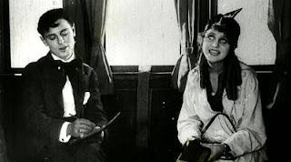 Echecs & Télévision : Quand j'étais mort de Lubitsch