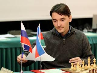 Echecs en Italie : Alexander Morozevich pourra-t-il refaire surface dans ce tournoi ? © Maria Bolshakova