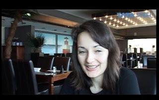 Echecs & Vidéos : Kateryna Lahno