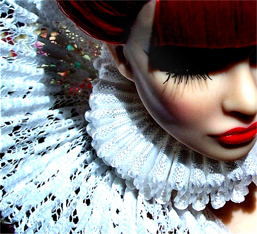 dolls: July 2010