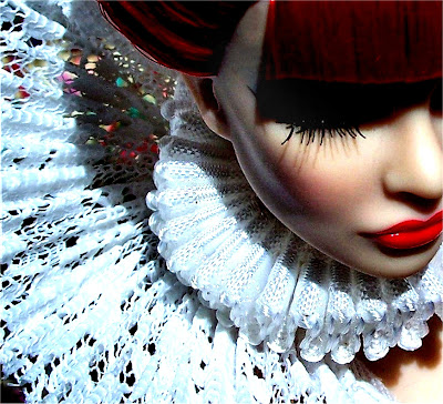 THE FASHION DOLL REVIEW: July 2010