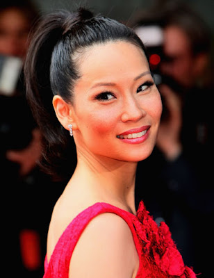 lucy liu payback. Lucy Liu superstar Hollywood.