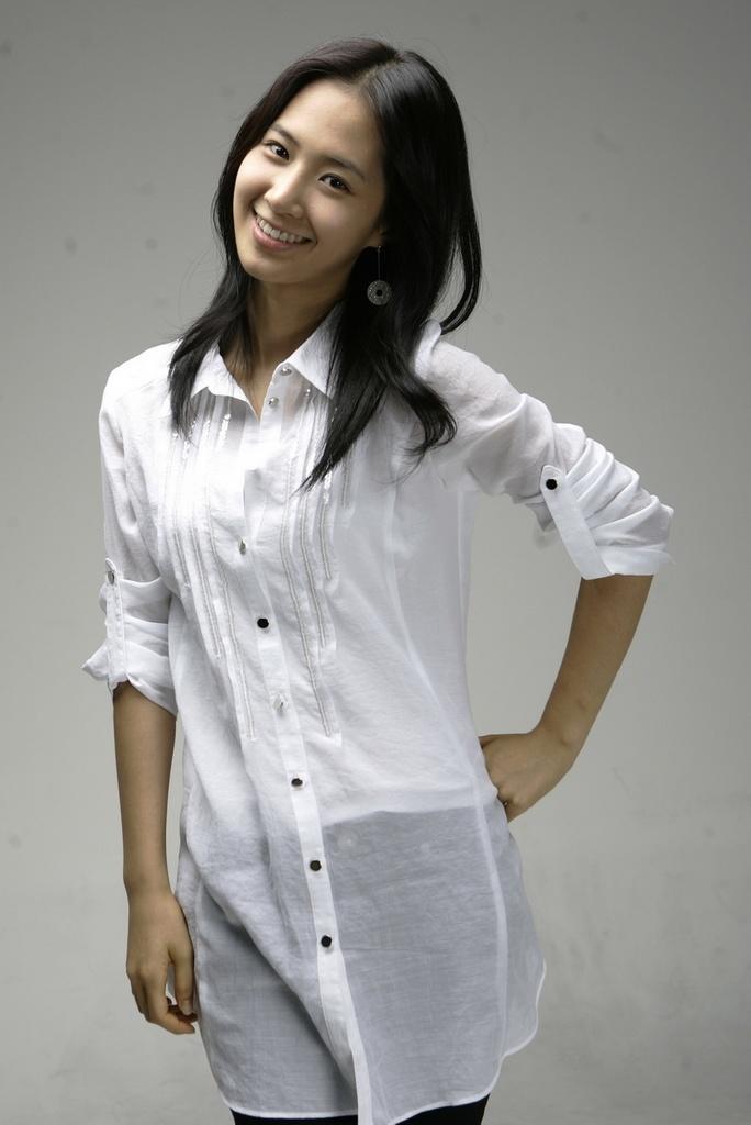 Kwon Yuri girl generation.