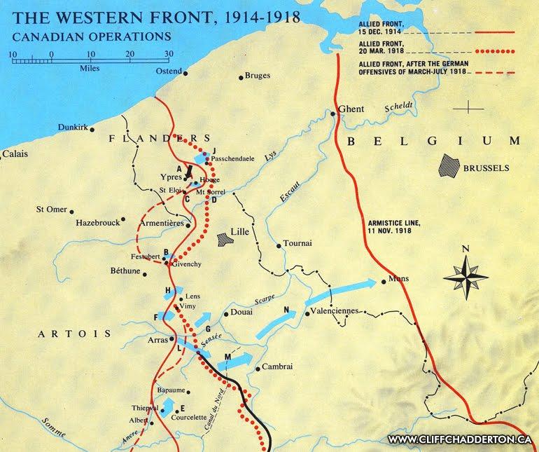 world war 1 map europe 1914. world war 1 map of france.