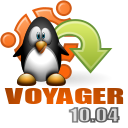 Linux Voyager 10.4