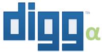 Digg V4 Beta