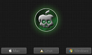 GreenPoison - JailBreak iOS 4.1 under Linux