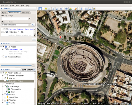 How to install Google Earth in Ubuntu 10.10 Maverick