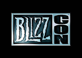 Blizzcon begins tomorrow