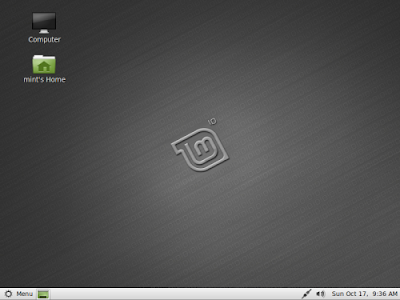 Linux Mint 10 Julia is available