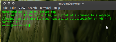 Ubuntu Server Tips